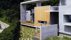 Mun Jeong Heon / A.M Architects