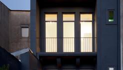 Casa da Maternidade / Pablo Pita Arquitectos