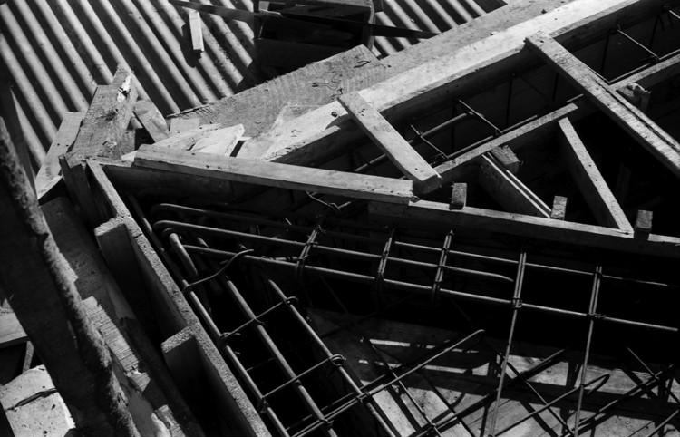 Construção Formal / Fabio Cruz, Casa em Jean Mermoz. Image © Archivo Historico José Vial Armstrong