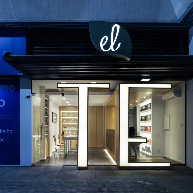 El Té – Casa de Chás / Sbardelotto Arquitetura + Mariana Bogarin, © Marcelo Donadussi