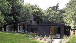 Aperture in the Woods / Takero Shimazaki Architecture  + Charlie Luxton