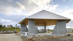 Home For All In Kesennuma / Zhaoyang Architects