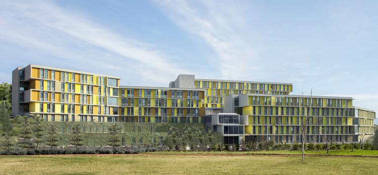 Centro de Estudiantes Özyeğin University  / ARK-itecture, © Koral Oral