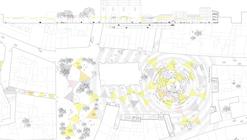 Ganador EUROPAN12: La ciudad adaptable. Consideración de los ritmos urbanos