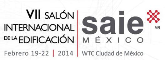 SAIE México 2014