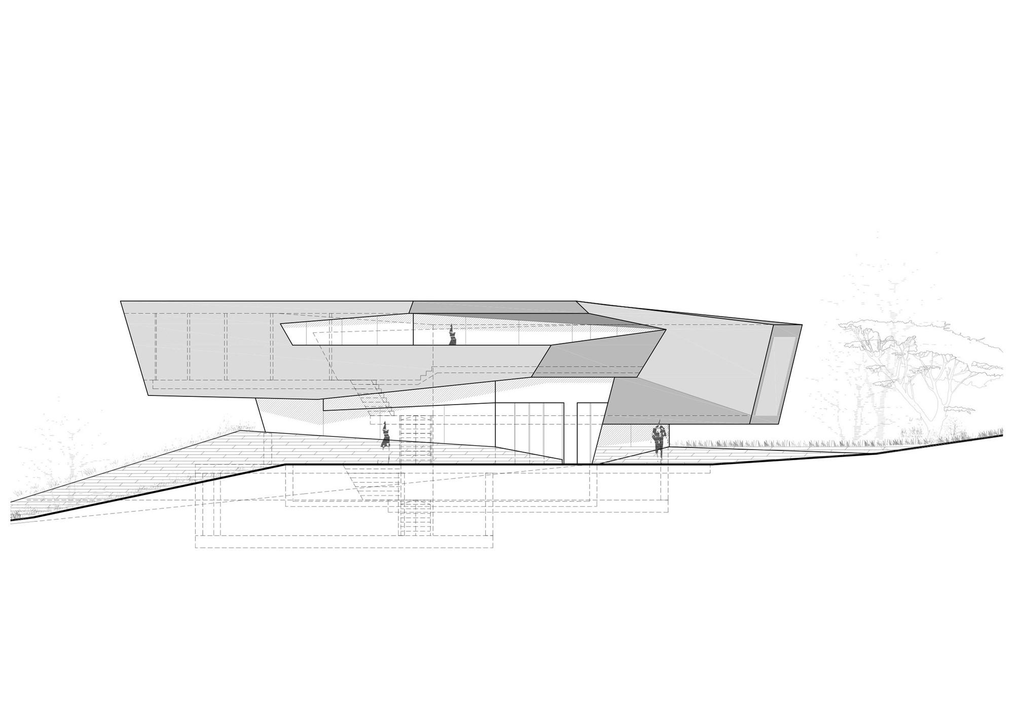 Galer a de villa freundorf project a01 31 for Family home plans com