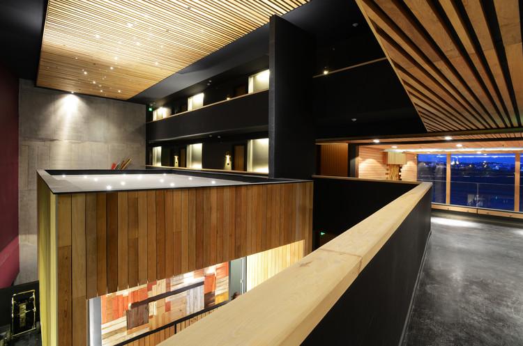 Hotel De La Isla / Estudio Larrain, Courtesy of Estudio Larrain