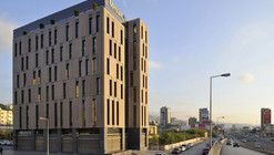 Mitsulift HQ / Raed Abillama Architects