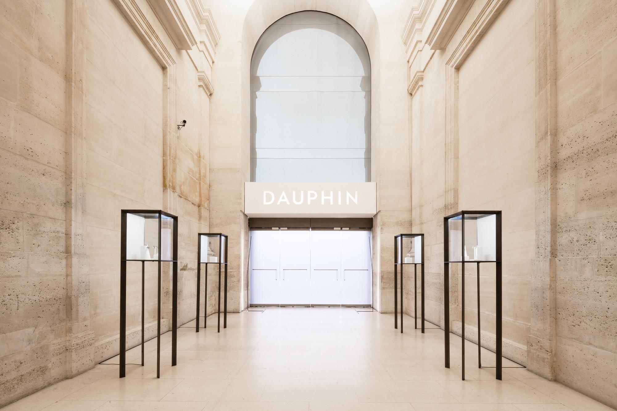 Dauphin / Felix de Montesquiou , © Samuel Lehuédé