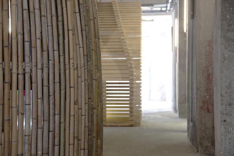 """Bienal de Shenzhen: Arquitectos exploran la """"copia, la autenticidad y la colaboración"""" en la Arquitectura, © Tuomo Tammenpää"""