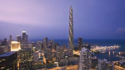 "Developer Seeks to Revive Calatrava's ""Chicago Spire"""
