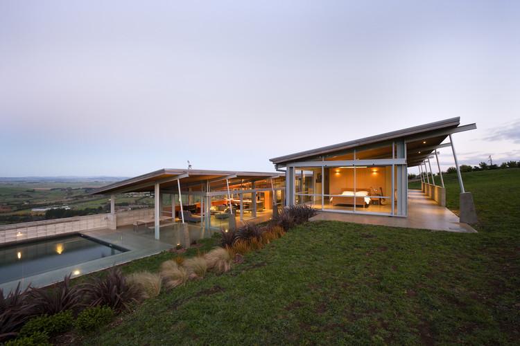 Casa en la Colina  / Strachan Grupo de Arquitectos, © Patrick Reynolds