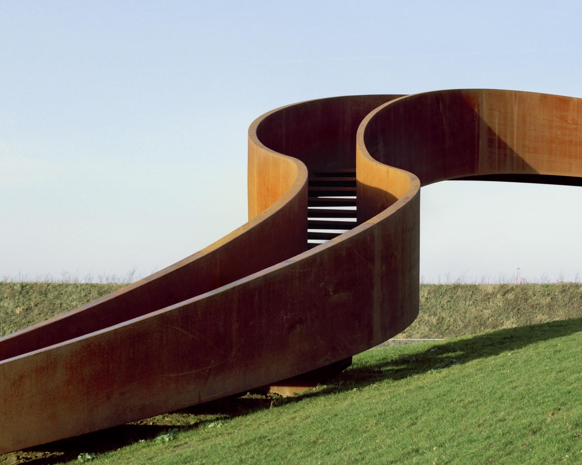 Galer a de la perspectiva el stica next architects 5 - Lino 5 metre de large ...