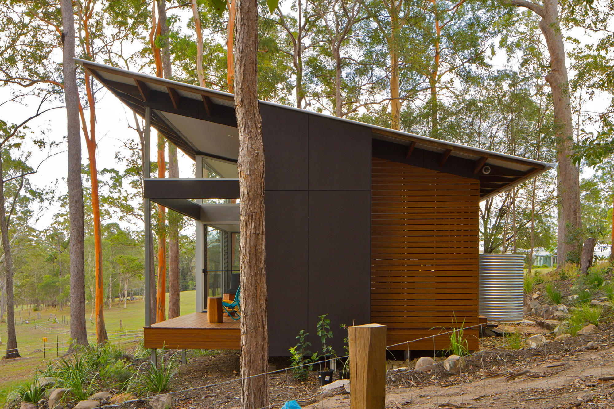 Gallery of Wallaby Lane House / Robinson Architects - 2