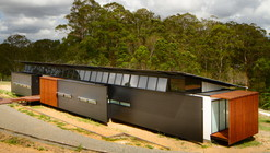 Casa Wallaby Lane / Robinson Architects