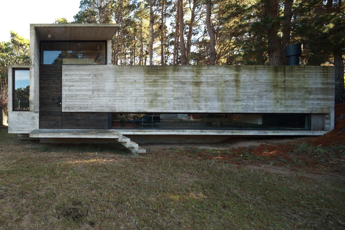 Pedroso House / BAK Architects