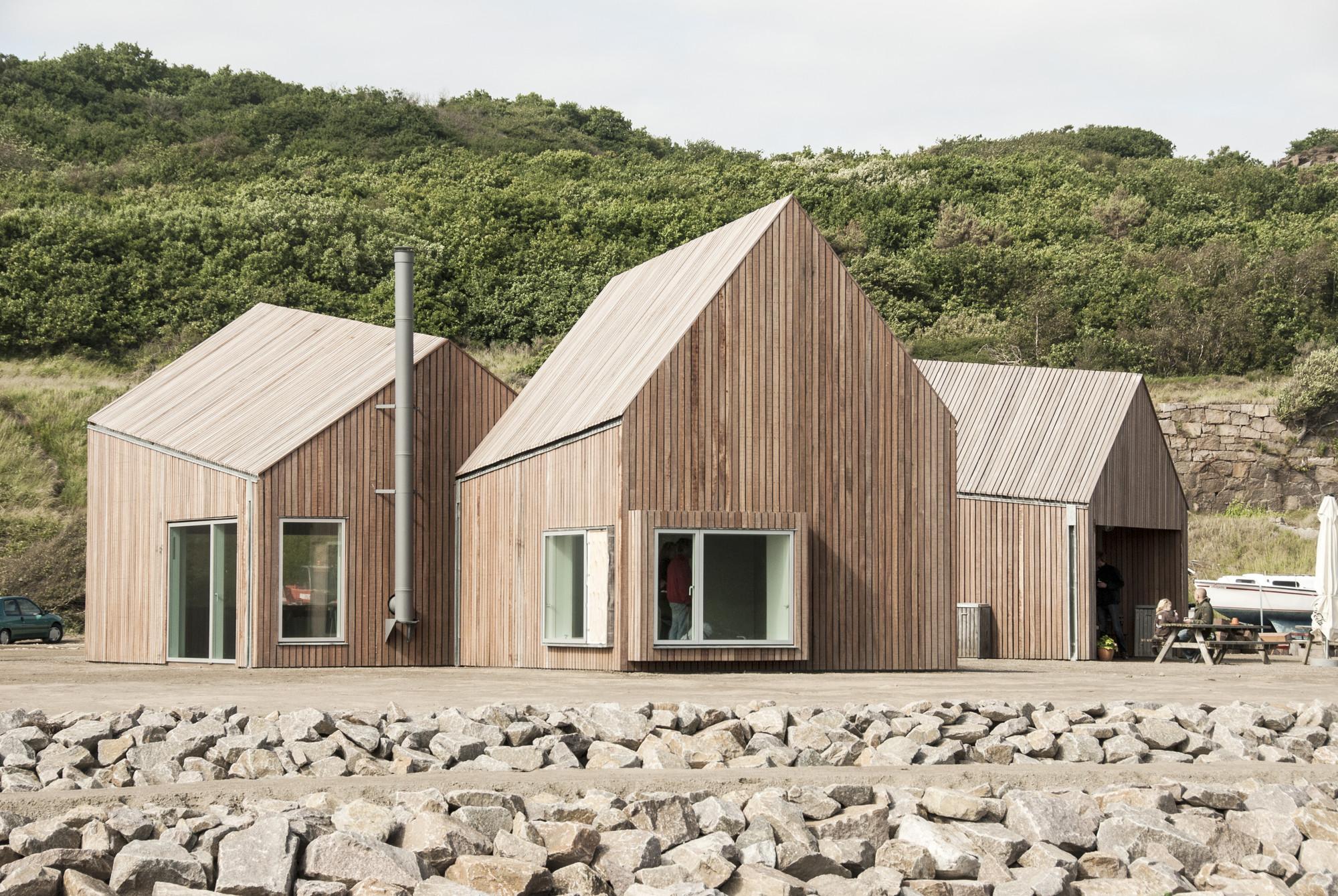 Hammerhavn Multipurpose Buildings / Cubo Arkitekter, © Lars Due jensen