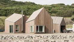 Hammerhavn Multipurpose Buildings / Cubo Arkitekter