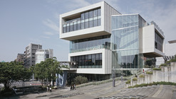 Yotsubako / Mount Fuji Architects Studio + Taisei Design Planners Architects