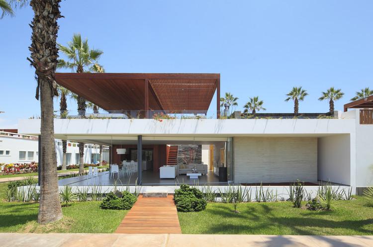 Casa P12  / Martin Dulanto, © Juan Solano