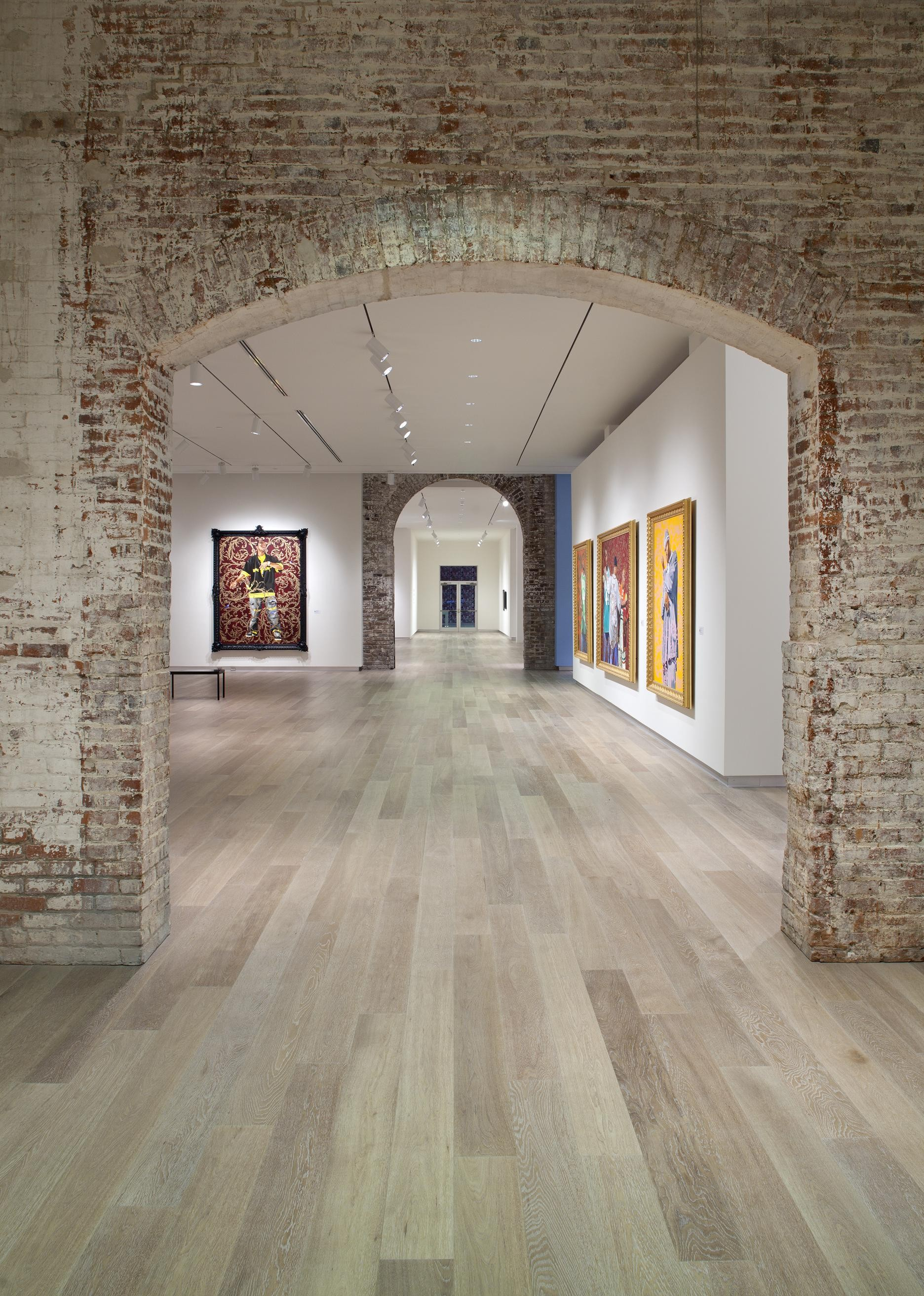 SCAD Museum Of Art Sottile And Lord Aeck Sargent In Association With Dawson Architects