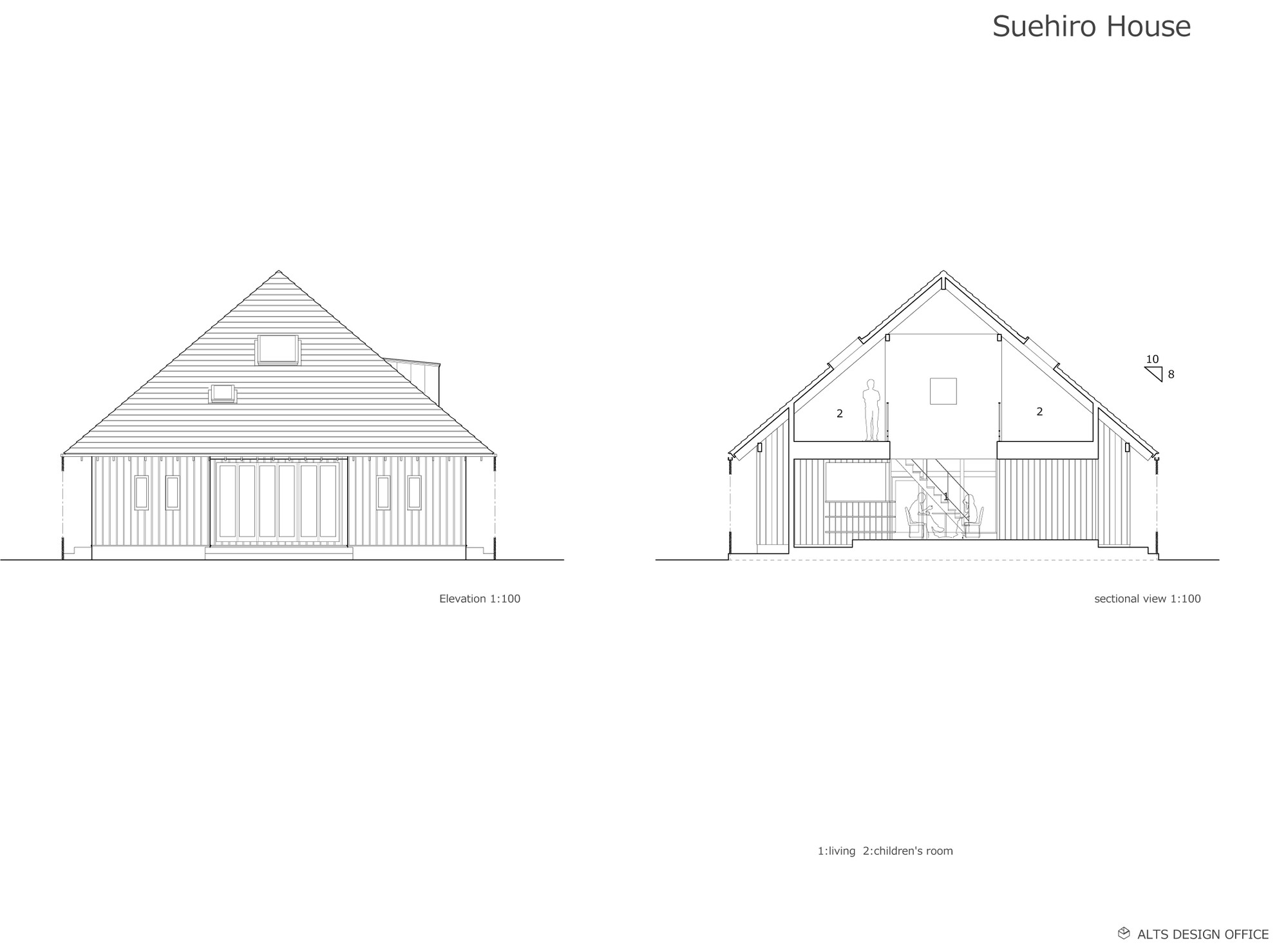 Gallery Of Suehiro Hous Alts Design Office 17