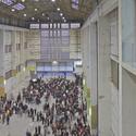Forum Expo. Imagen © Philippe Ruault