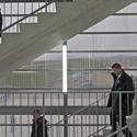 Escaleras. Imagen © Philippe Ruault