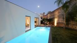 Casa Yard / Mario Martins Atelier