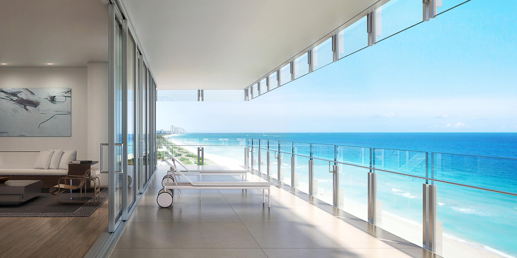 Miami Beach Ocean Club