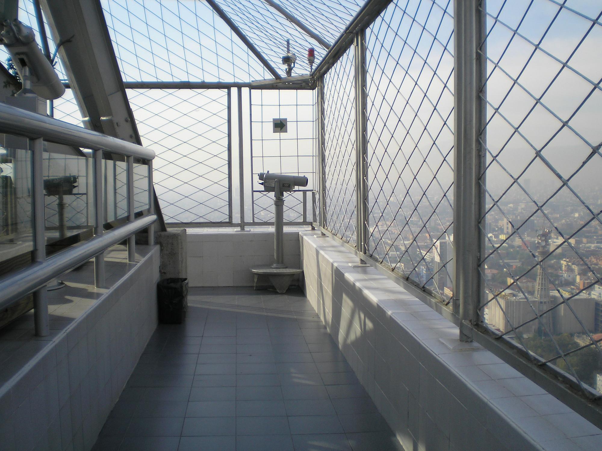 cl sicos de arquitectura torre latinoamericana augusto On piso 9 torre latino