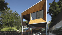 Wilden St House / Shaun Lockyer Architects