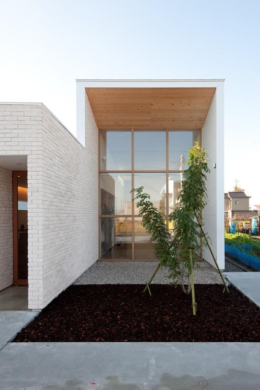 Salão de Beleza Enchante / Nakasai Architects, © Syouichi Uchiyama