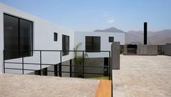Casa Rodeada / Nikolas Briceño arquitectos
