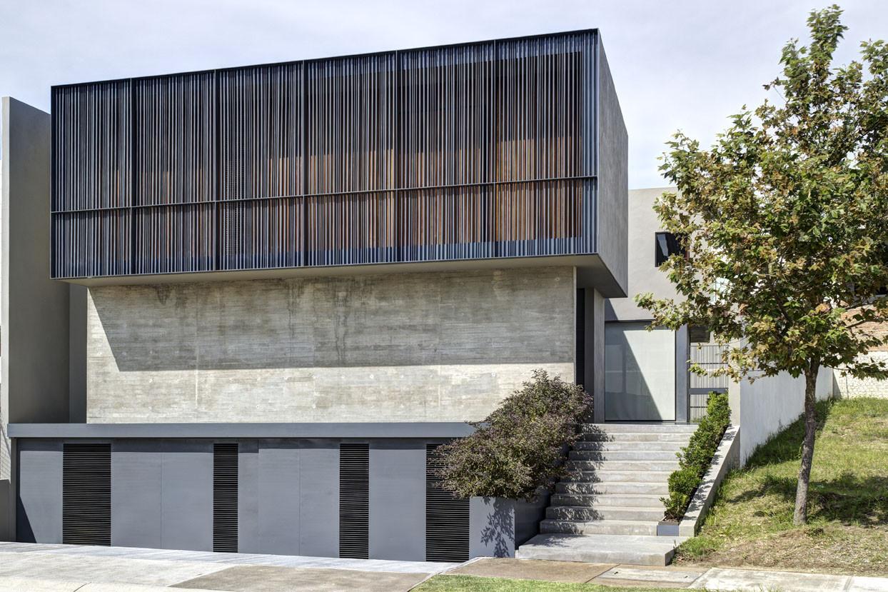 DTF House / Elías Rizo Arquitectos, © Marcos García