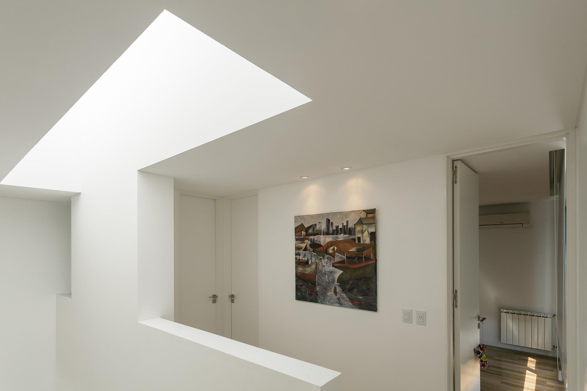 Galeria de casa mc vismaracorsi arquitectos 11 for Arquitectos para casas