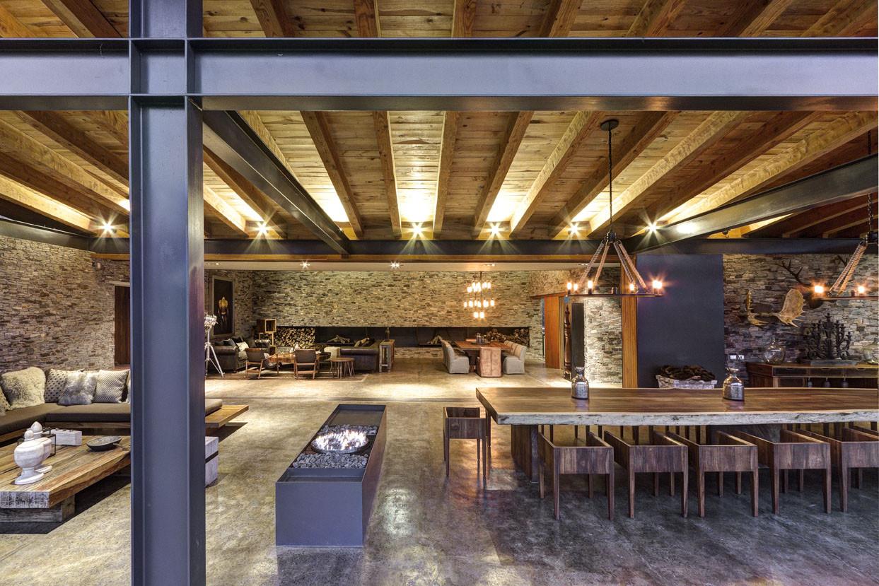 Gallery Of Vr Tapalpa House El 237 As Rizo Arquitectos 5