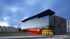 Museo FRAC Bretagne / Studio Odile Decq