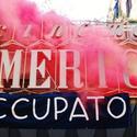 La Ocupación. Image Courtesy of Cristina Mampaso Cerrillos