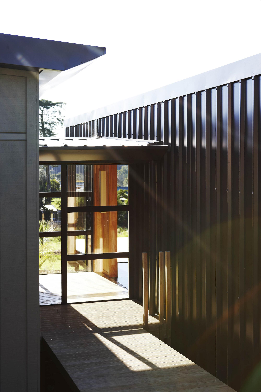 Galer a de viviendas comunitarias studio 19 strachan - Estudio 3 arquitectos ...