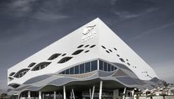 Acuario de Antalya / Bahadir Kul Architects