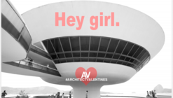 Architect Valentines 2014