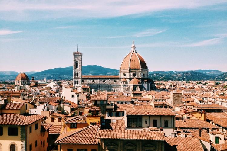 Vídeo: os mistérios do domo de Brunelleschi