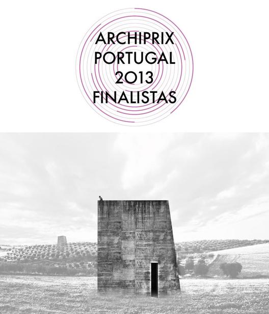 """Exposição """"Archiprix Portugal 2013 Finalistas"""" na Galeria Boavista, Lisboa"""
