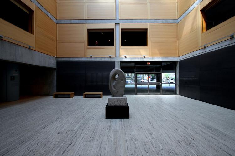 En perspectiva: Louis Kahn