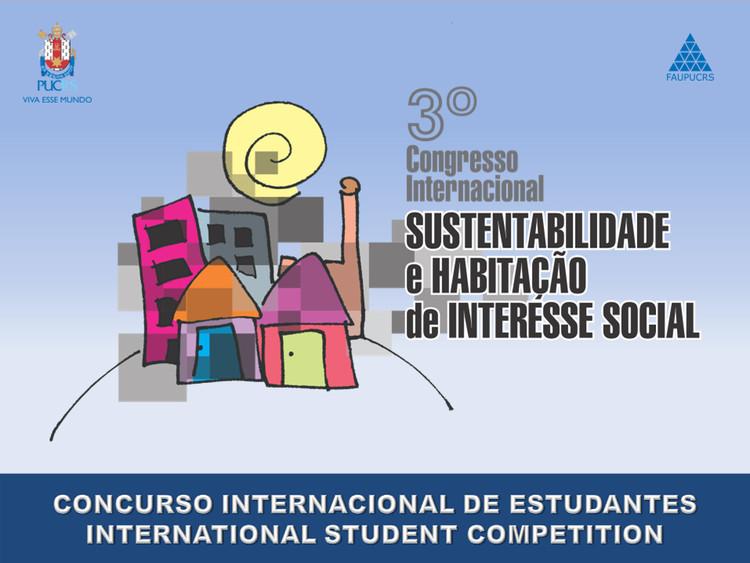 Concurso Internacional de Estudantes CHIS 2014
