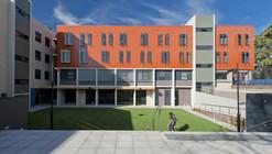 Robert Menzies College Student Accommodation  / Allen Jack+Cottier Architects