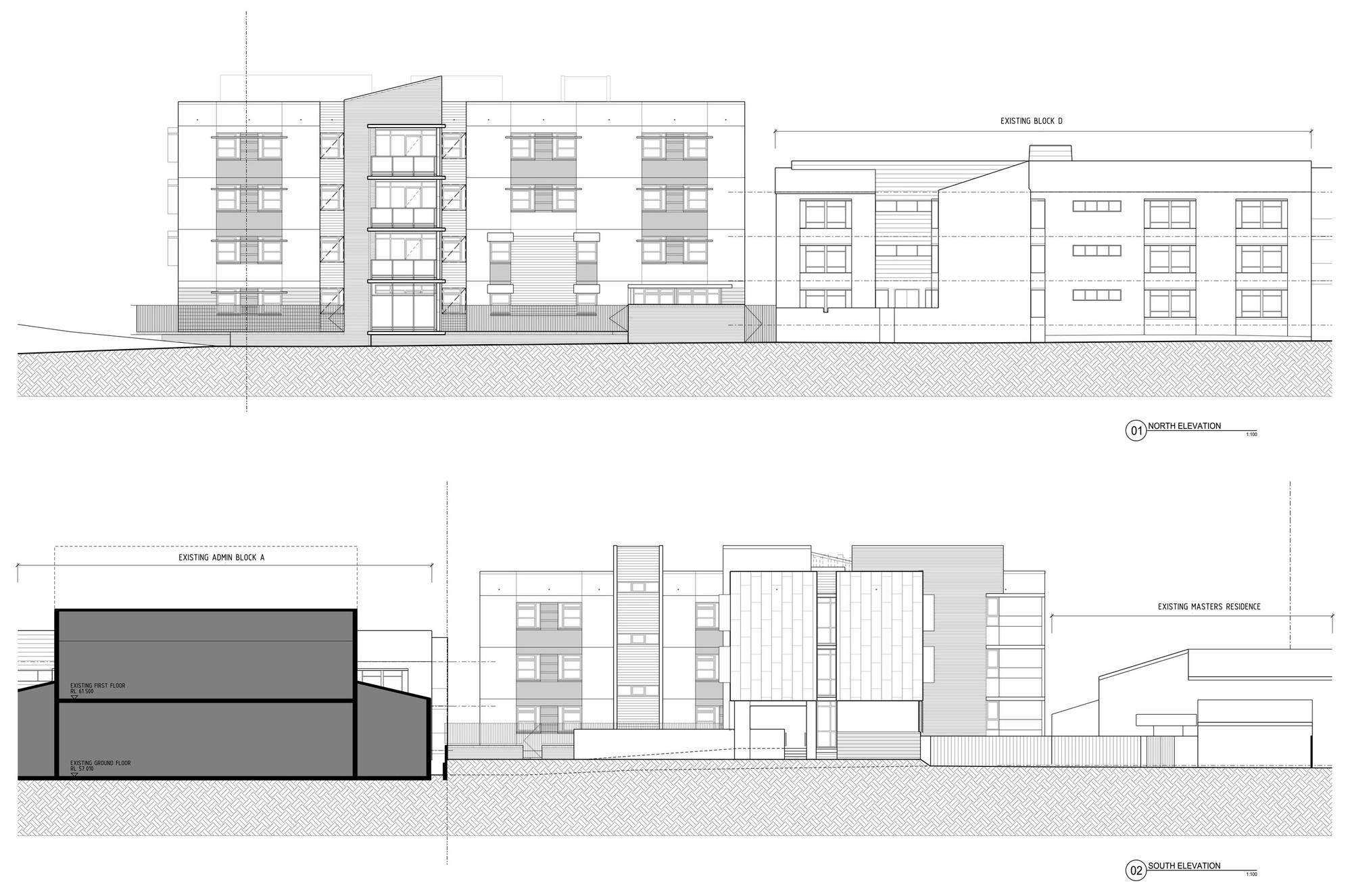 North Architecture And Design