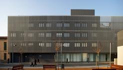 Hospital Sociosanitario de Mollet / Mario Corea Arquitectura
