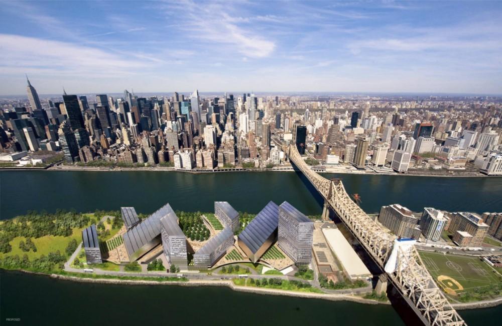 The Fear Sustaining Sustainable Urbanism